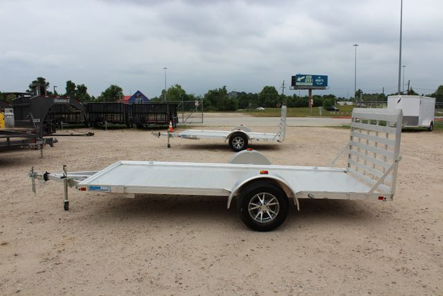2018 Cargo Pro Single Axle Utility Trailer 14' Utility CONROE, TX 7