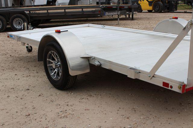 2018 Cargo Pro Single Axle Utility Trailer 14' Utility CONROE, TX 9