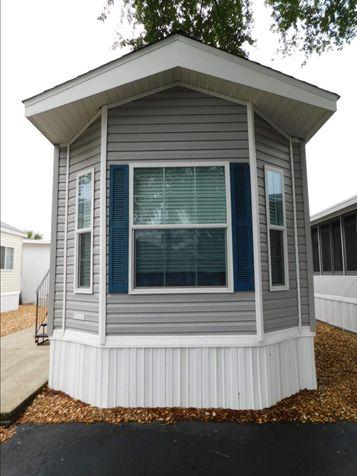 2018 Chariot ANSI  in Hudson, Florida