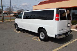 2018 Chevrolet 15 Pass. LT Charlotte, North Carolina 3