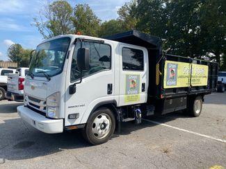 2018 Chevrolet 5500HD LCF Diesel Base in Kernersville, NC 27284