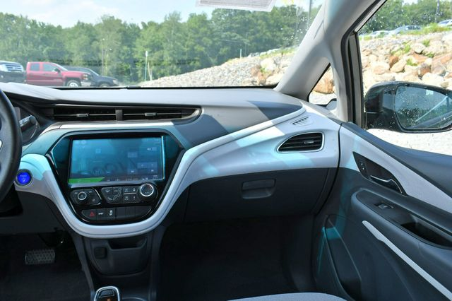 2018 Chevrolet Bolt EV LT Naugatuck, Connecticut 19
