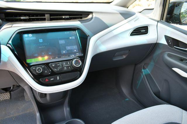 2018 Chevrolet Bolt EV LT Naugatuck, Connecticut 23