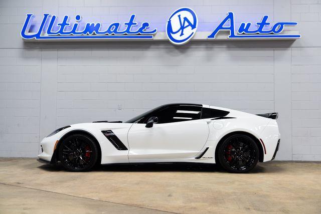 2018 Chevrolet Callaway Corvette Z06 3LZ Orlando, FL 1