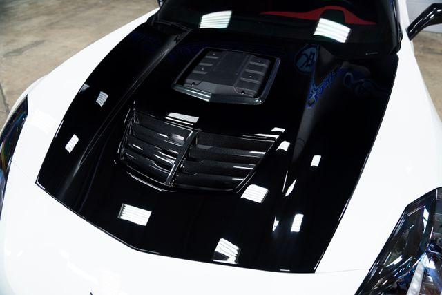 2018 Chevrolet Callaway Corvette Z06 3LZ Orlando, FL 45