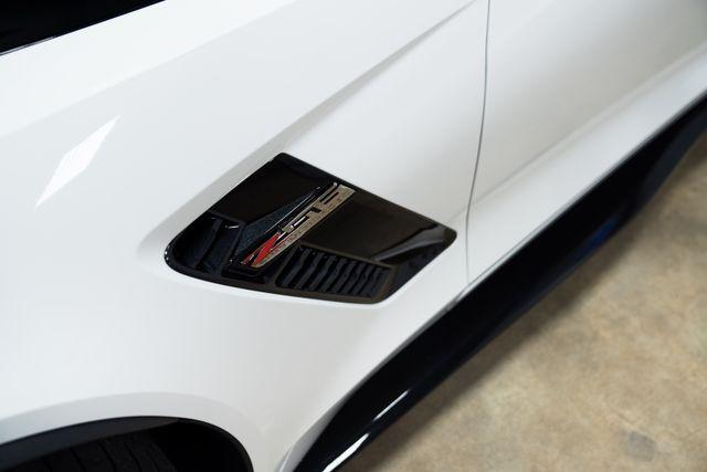 2018 Chevrolet Callaway Corvette Z06 3LZ Orlando, FL 14