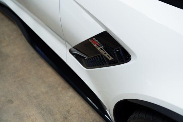 2018 Chevrolet Callaway Corvette Z06 3LZ Orlando, FL 15