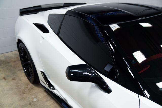 2018 Chevrolet Callaway Corvette Z06 3LZ Orlando, FL 13