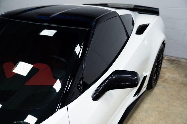 2018 Chevrolet Callaway Corvette Z06 3LZ Orlando, FL 12