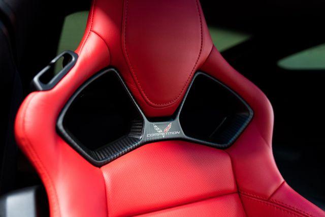 2018 Chevrolet Callaway Corvette Z06 3LZ Orlando, FL 31