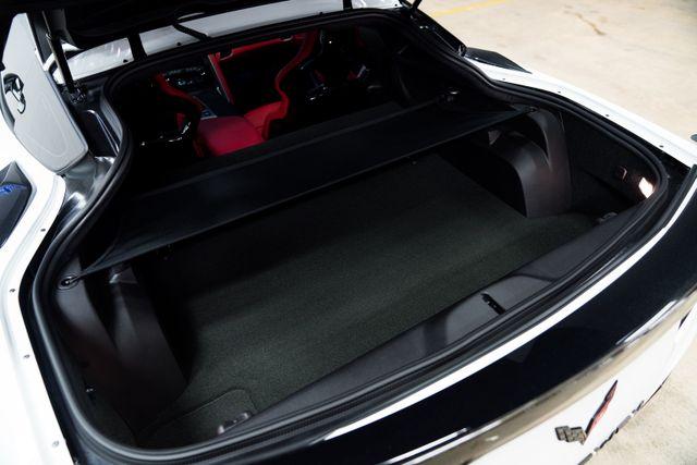 2018 Chevrolet Callaway Corvette Z06 3LZ Orlando, FL 44
