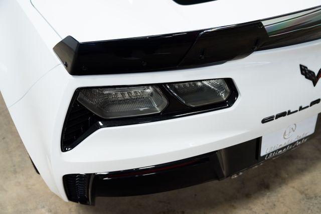 2018 Chevrolet Callaway Corvette Z06 3LZ Orlando, FL 20