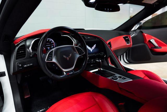 2018 Chevrolet Callaway Corvette Z06 3LZ Orlando, FL 32
