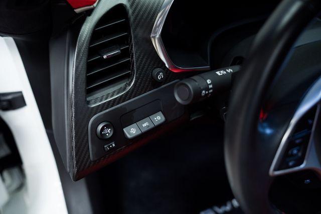2018 Chevrolet Callaway Corvette Z06 3LZ Orlando, FL 38