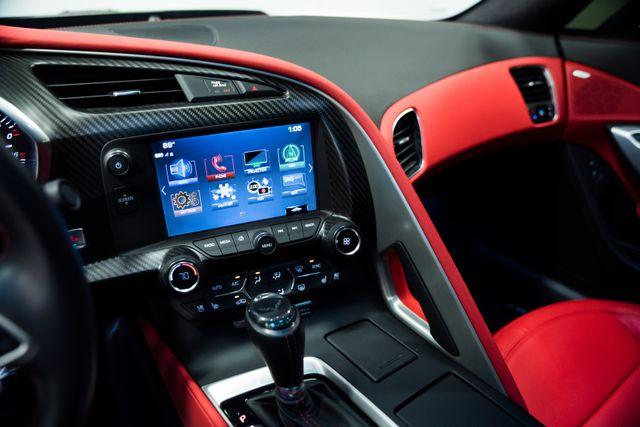 2018 Chevrolet Callaway Corvette Z06 3LZ Orlando, FL 33