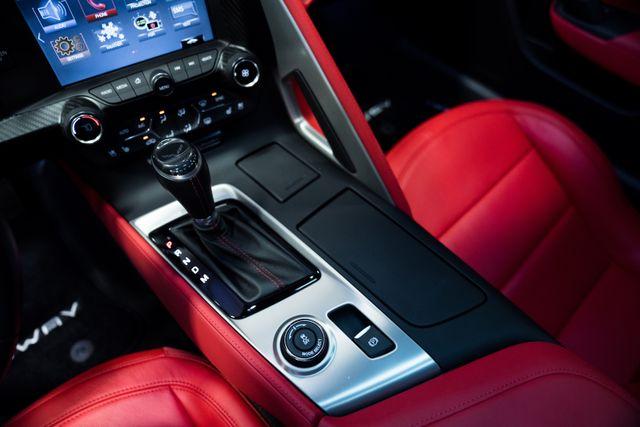 2018 Chevrolet Callaway Corvette Z06 3LZ Orlando, FL 34