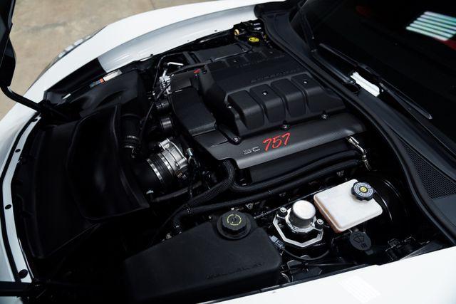 2018 Chevrolet Callaway Corvette Z06 3LZ Orlando, FL 47