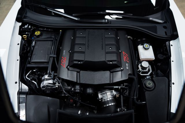 2018 Chevrolet Callaway Corvette Z06 3LZ Orlando, FL 46