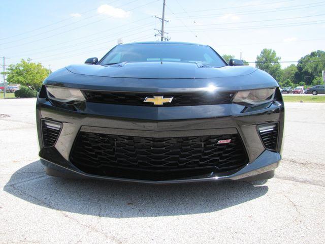 2018 Chevrolet Camaro 2SS 2SS St. Louis, Missouri 3