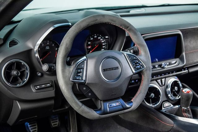 2018 Chevrolet Camaro ZL1 1LE Extreme With Many Upgrades in Addison, TX 75001