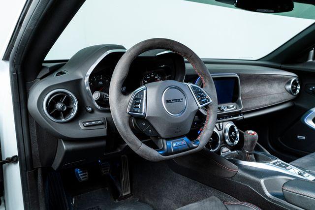 2018 Chevrolet Camaro ZL1 1LE Extreme in Addison, TX 75001