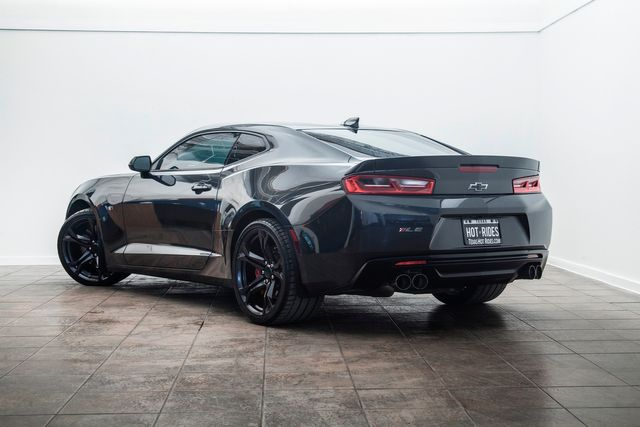 2018 Chevrolet Camaro SS 1LE Track Performance Pkg in Addison, TX 75001