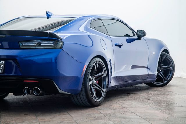 2018 Chevrolet Camaro SS 1LE Track Performance Package With Upgrades in Addison, TX 75001