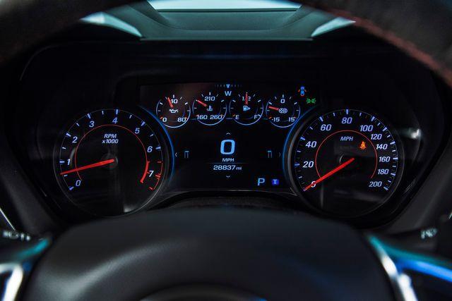 2018 Chevrolet Camaro ZL1 in Addison, TX 75001