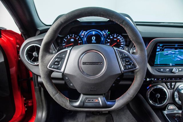 2018 Chevrolet Camaro ZL1 Convertible 750-HP in Addison, TX 75001