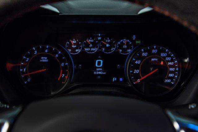 2018 Chevrolet Camaro SS 2SS Hot Wheels Edition in Addison, TX 75001