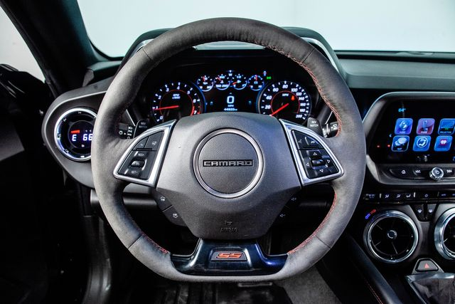2018 Chevrolet Camaro SS Heads/Cam Many Upgrades in Addison, TX 75001
