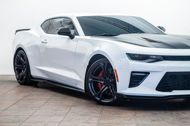 2018 Chevrolet Camaro SS 1LE Performance Package in Addison, TX 75001
