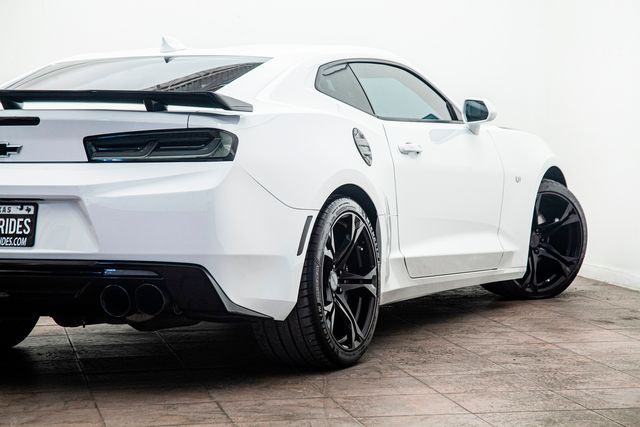 2018 Chevrolet Camaro SS With Many Upgrades in Addison, TX 75001