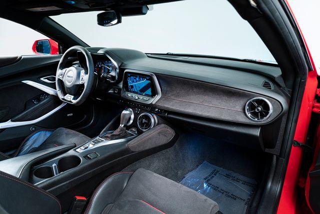 2018 Chevrolet Camaro ZL1 Coupe in Addison, TX 75001