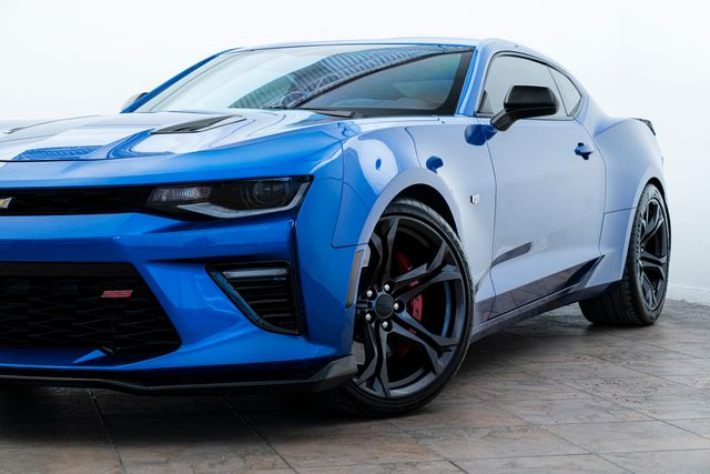 2018 Chevrolet Camaro SS 1LE Performance Pkg Supercharged in Addison, TX 75001