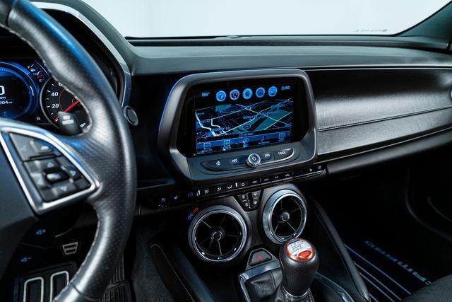 2018 Chevrolet Camaro SS 2SS Convertible w/ Recaros in Addison, TX 75001