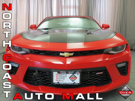 2018 Chevrolet Camaro SS in Akron, OH