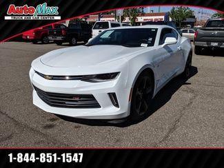 2018 Chevrolet Camaro LT in Albuquerque, New Mexico 87109