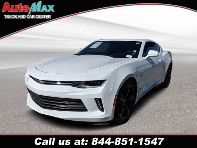2018 Chevrolet Camaro LT in Albuquerque, New Mexico 87109