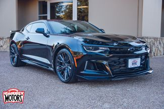 2018 Chevrolet Camaro ZL1 Low Miles in Arlington, Texas 76013