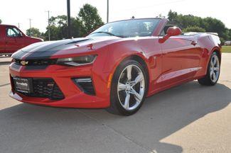 2018 Chevrolet Camaro 1SS in Bettendorf/Davenport, Iowa 52722