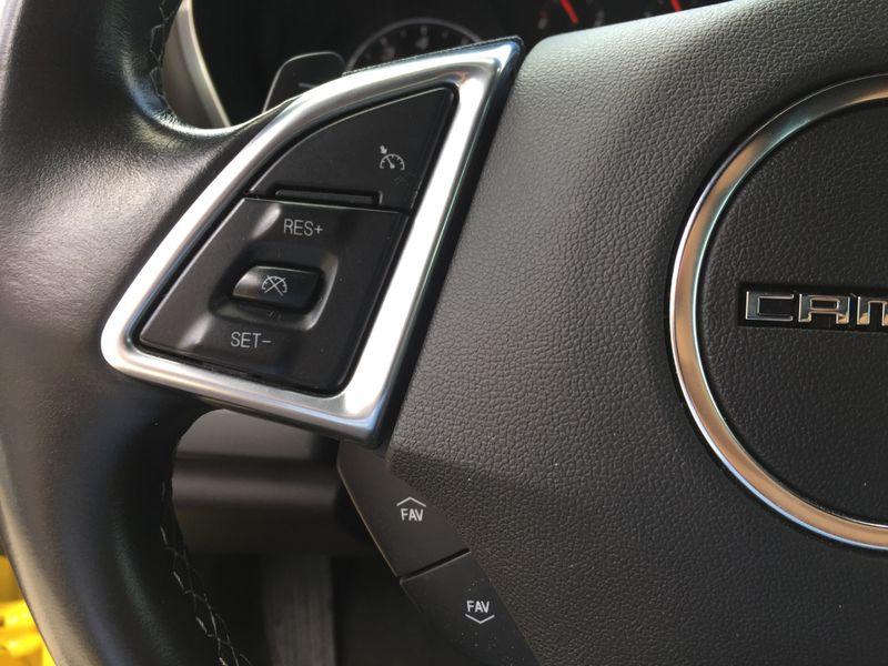 2018 Chevrolet Camaro 1LT  Brownsville TX  English Motors  in Brownsville, TX