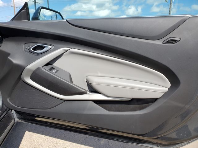 2018 Chevrolet Camaro 1LT in Brownsville, TX 78521