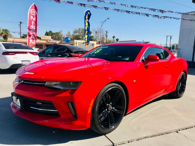 2018 Chevrolet Camaro LT in Calexico CA, 92231