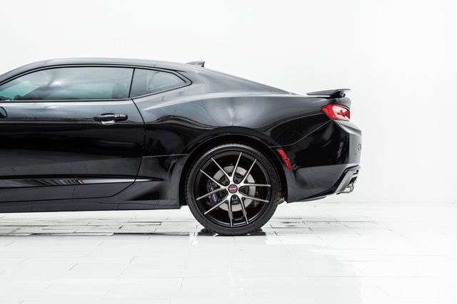 2018 Chevrolet Camaro SS Fireball 700 35 Supercharged in , TX 75006