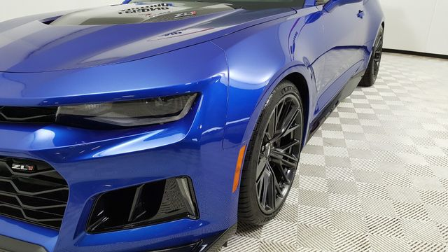 2018 Chevrolet Camaro ZL1 in Carrollton, TX 75006