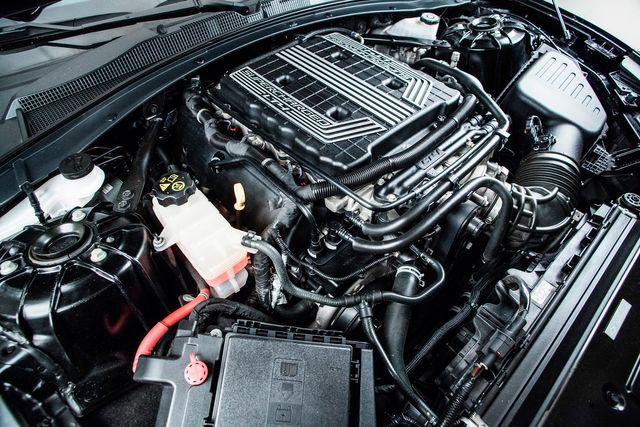 2018 Chevrolet Camaro ZL1 10-Speed Auto in Carrollton, TX 75006