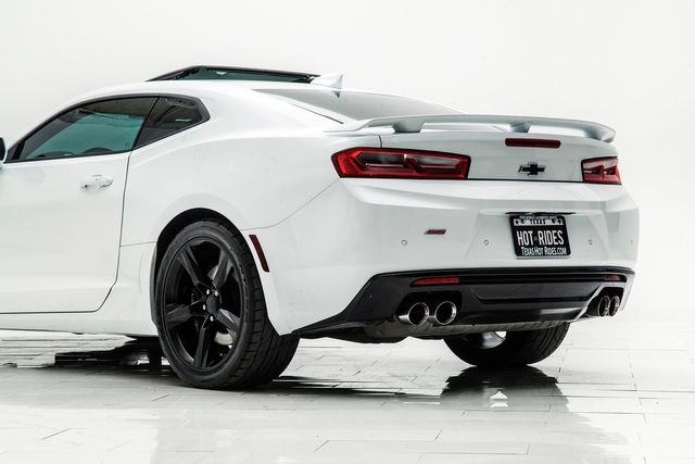 2018 Chevrolet Camaro SS 2SS Supercharged in Carrollton, TX 75006