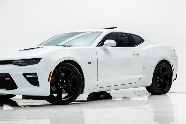 2018 Chevrolet Camaro SS 2SS Supercharged in , TX 75006