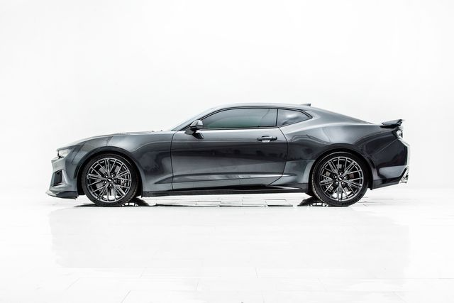 2018 Chevrolet Camaro ZL1 With Upgrades 712whp in , TX 75006